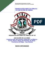 Bases Integradas 16-07-11