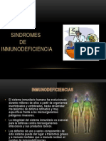 SINDROMES INMUDEFICIENCIAS.ppt