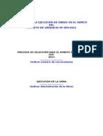 Bases Estandarizadas DU 054(5)