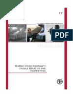 2011 FAO Manual Rearing Young Ruminats