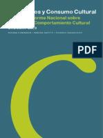 Imaginarios y Consumo Cultural 2009