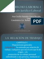 Laboral Clase Ana