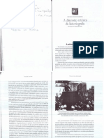A dimensão retórica da historiografia - Durval Muniz de Albuquerque Jr