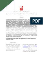 Informe Calor de Neutralizacion.
