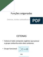 aula funções oxigenadas
