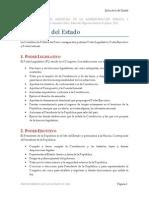 Material de Estudio - Estructura Del Estado