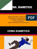 cetoacidos diabetica