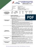 Arteclean Lp 107 Fispq (1)
