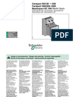 UA Controller (Compact NS100-630_NS630b-1600 _Masterpact NT_NW