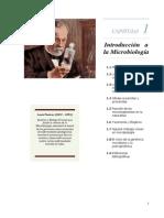 Capítulo 1 teoría microbiología general