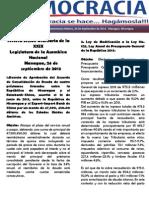 Barómetro Legislativo Diario del martes, 24 de septiembre de 2013.pdf
