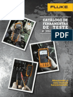 Fluke Catalogo