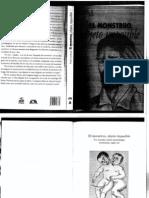 Frida Gorbach-El Monstruo, objeto Imposible