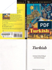 Teach Yourself Turkish