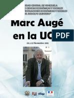 MARC AUGÉ EN LA UCV.pdf