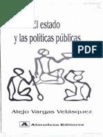 Conferencia El Estado Alejo Vargas00012