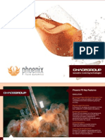 Brochure Phoenix FD Max