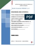 Documental c.vectorial