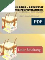 Slide Referat Kulit-p Rosea Edited Baim