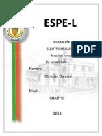 Analogias Circuitos Electricos y Magneticos