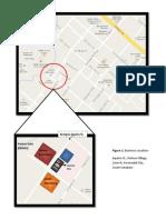 Figure 1. Map - Operational Plan