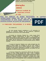 Andres O. C. - A Comissao Trilateral E a Nova Ordem Mundial