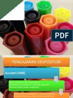 Model Pemprosesan Maklumat Part2
