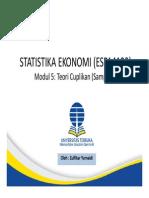 ESPA4123_Statistika Ekonomi_modul 5.pdf