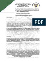 Costo operación y mantenimiento maquinaria - MOTONIVELADORA  (ESTUDIO ARGELIA VALLE)