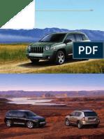 Jeep Compass 08