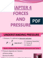 Bab 3 Force and Pressure