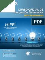 Curso de Innovación HiFFi Fundamentos - Sistema de innovación estratégica