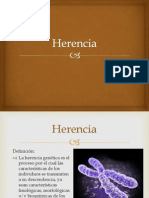 Herencia (1)