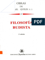 Budismo Quiles