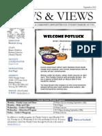 News and Views September 2013