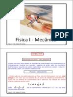 Física I - Engenharia de Controle e Automação