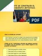 Arte de Construir El Conocimiento Artistico 1206818753288030 3