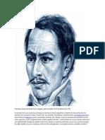Francisco Javier de Santa Cruz y Espejo