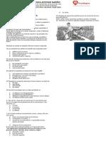 evaluacion español 2013