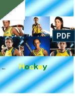 hockey assignment