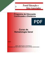 Hematologia Geral