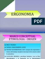 Ergonomia Modulo IV