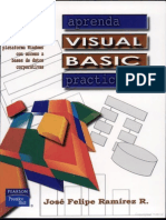 Aprenda Visual Basic Practicando
