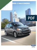 Brochure FordCmax
