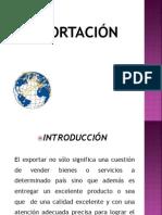 Comercio Internaconal Examen