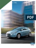 Brochure FordFocus