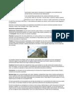 Arquitectura Maya Texto