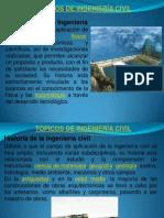 TÓPICOS DE INGENIERÍA 1