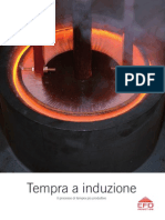 italian hardening induction