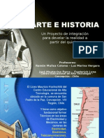 Arte Historia